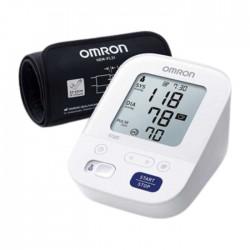 Omron M3 Comfort Upper Arm Blood Presure Monitor in Kuwait | Buy Online – Xcite