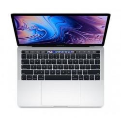 Macbook Pro Core i5 8GB RAM 256GB SSD 13.3 Inch Laptop (MR9U2B/A) - Silver