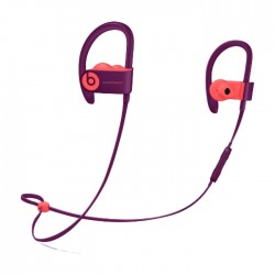 Beats PowerBeats 3 Wireless Earphones Pop Magenta in Kuwait | Buy Online – Xcite