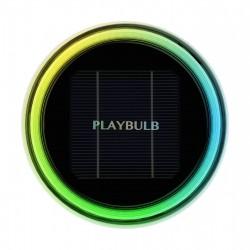 اللمبة الذكية بلاي بالب جاردن من ميباو - ضوء إل إي دي – بلوتوث – تعمل بالطاقة الشمسية - أسود - BTL400