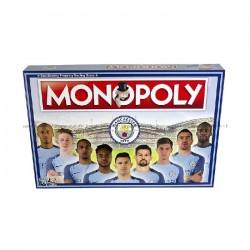 لعبة مونوبلي : مانشستر سيتي