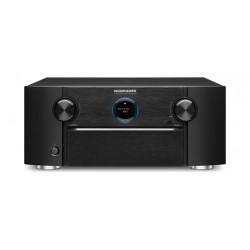 أجهزة استقبال شبكة الصوت والفيديو ٩,٢ قناة بقوة ٢٠٠ واط من مارانتز - (SR7012)