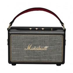 Marshall Kilburn 20 Hour Portable Wireless Bluetooth Speaker - Black