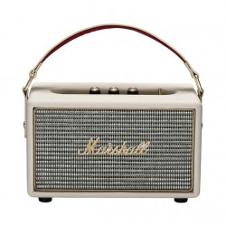 Marshall Kilburn 20 Hour Portable Wireless Bluetooth Speaker - White