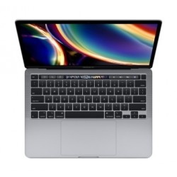 Apple Macbook Pro 10th Gen Core i5 16GB RAM 512GB SSD 13.3-inch Laptop (MWP42AB/A) - Space Grey