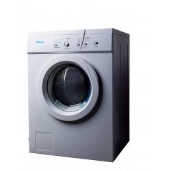 نشافة الغسيل ونسا جولد مع نظام تنفيس الهواء سعة ٦ كيلو - أبيض - WGFVD603