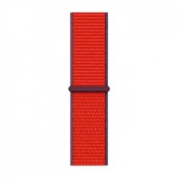 Apple Watch 40mm Red Sport loop in Kuwait | Buy Online – Xcite