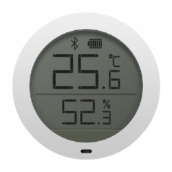 Xiaomi Mi Temperature and Humidity Monitor in Kuwait | Buy Online – Xcite