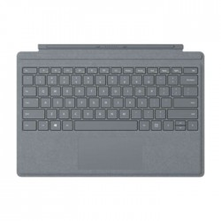 Buy Microsoft Surface Pro Grey Keyboard Cover  Kuwait.