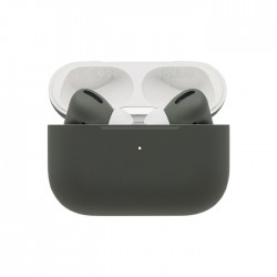 Switch Paint Apple Airpods Pro Wireless - Midnight Matte Green Price in Kuwait | Buy Online – Xcite