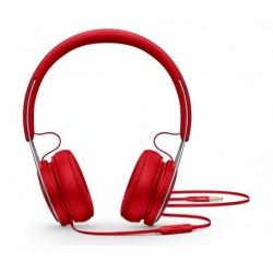 سماعة الرأس بيتس إي بي – أحمر (ML9C2LL/A)