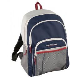 حقيبة تبريد تحمل على الظهر باللون الأزرق الداكن من كامبينجاز - ١٢ لتر