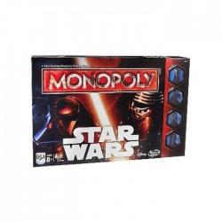 لعبة مونوبلي: إصدار ستار وورز