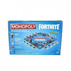 لعبة مونوبولي: إصدار فورت نايت اللوحية
