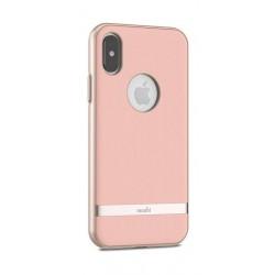 Moshi Vesta iPhone X Backcase (99MO101302) - Pink