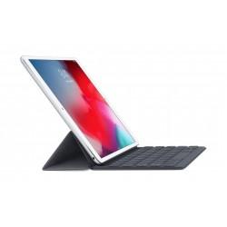 لوحة مفاتيح أبل الذكية إنجليزي لآيباد آير برو بحجم ١٠,٢ بوصة (MPTL2LB/A) - أسود