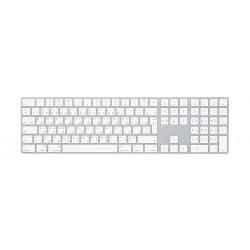 لوحة مفاتيح أبل ماجيك مع ترقيم - عربي