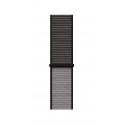 حزام ساعة أبل أنكور الرياضية بحلقة 44 ملم  MX832) XL) - رمادي