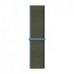 Apple Watch 40mm Green Sport loop in Kuwait | Buy Online – Xcite