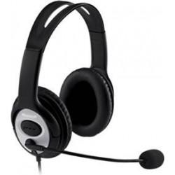 سماعات لايفتشات (إل إكس-٣٠٠٠) من مايكروسفت - أسود