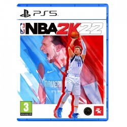 NBA 2K22 Game Standard Edition PS5 in Kuwait Buy Online Xcite