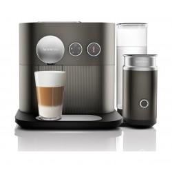 صانع قهوة سادة و بالحليب نسبرسو (C85-ME-BK-NE)- اسود