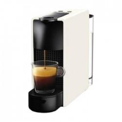ماكينة صنع القهوة نيسبريسو إسينزا ميني - أبيض (C30-ME-WH-NE)