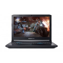Acer Predator Helios 500 GeForce GTX 1070 8GB Core i7 32GB RAM 2TB HDD 17 inch Gaming Laptop