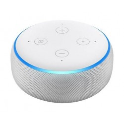 Amazon Echo Dot (3rd Gen) Smart Speaker with Alexa - Sandstone