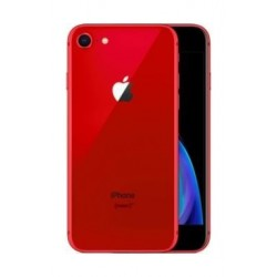 Apple iPhone 8 64GB Phone - Red (phones_final)