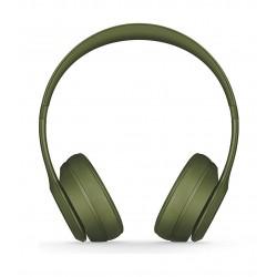 سماعة الرأس اللاسلكية بيتس سولو٣ مجموعة نيبر هود - فضي مطفي