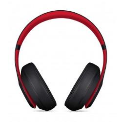 Beats Studio3 Decade Collection Headphones - Defiant Black/Red