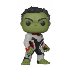 Funko Pop: Avenger End Game Hulk 2