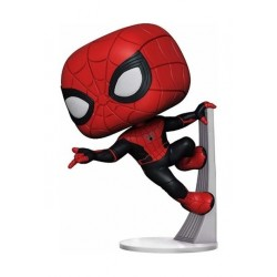 Funko Pop: Spiderman Far From Home