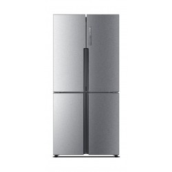 Haier 21 Cu. Ft. Four Door Refrigerator - HRF-595SGI