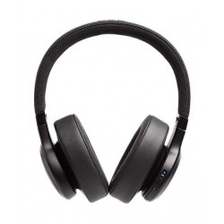 JBL Live 500BT Wireless Over-Ear Headphones - Black 5