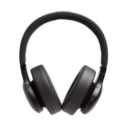 JBL Live 500BT Wireless Over-Ear Headphones - Black 5