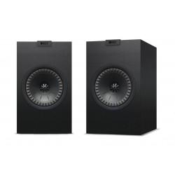 KEF Q350 Bookshelf Speaker - Black