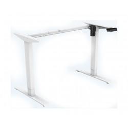 Locktek Height Adjustable Desk - ET114E