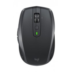 Logitech MX Anywhere 2S Wireless Mouse (910-005153) - Graphite
