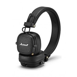 Marshall Major III Wireless Bluetooth On-Ear Headphones - Black 7
