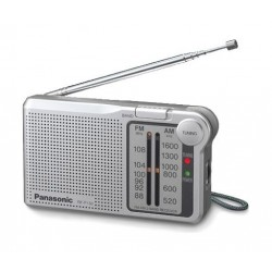 Panasonic Portable Radio RF-P150