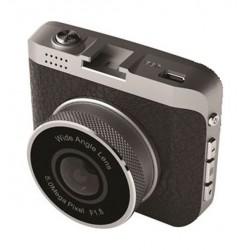 Promate DashCam-2 1080P Car Dash Camera - Grey
