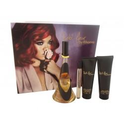 Reb'l Fleur Gift Set by Rihanna For Women Eau de Parfum