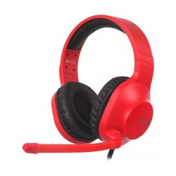 Sades Spirits Wired Gaming Headset - Red2