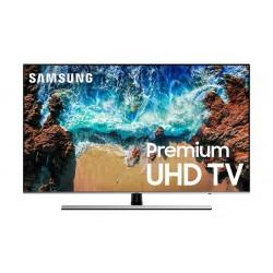 Samsung 55 inch 4K Ultra HD Smart LED TV - UA55NU8000