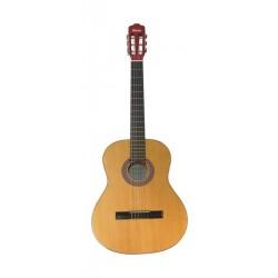 Wansa Classic Guitar with Bag - JC204V 1