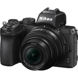 كاميرا نيكون زد 50 بدون مرآة الرقمية مع عدسة 16-50 ملم