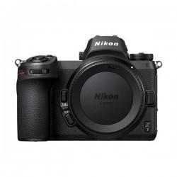 نيكون Z 7 كاميرا ديجيتال بدون مرايا مع (الهيكل فقط) - أسود