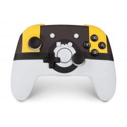 Nintendo Switch Enhanced Wireless Controller - Ultra Ball